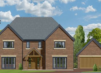 Thumbnail Land for sale in Willingham Road, Willingham Road, Market Rasen, Lincolnshire