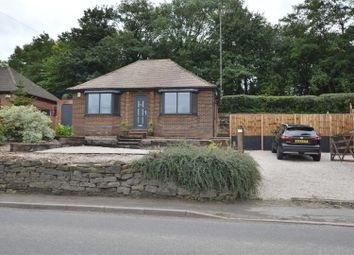 Thumbnail 2 bed detached bungalow for sale in Ladygrove, Sawmills, Belper