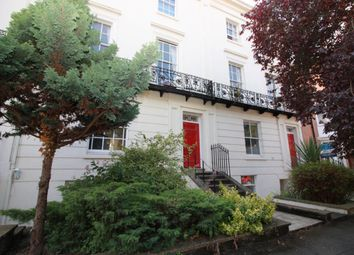 Thumbnail 1 bedroom flat to rent in Leam Terrace, Leamington Spa