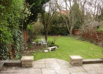 Thumbnail 1 bedroom flat to rent in Teignmouth Road, Mapesbury, London