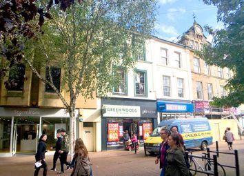 Thumbnail Retail premises to let in 61 English Street, Carlisle, Cumbria
