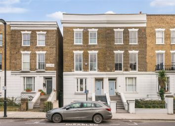 Thumbnail 4 bed terraced house to rent in Bartholomew Road, London