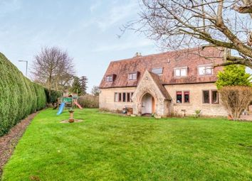 Thumbnail 4 bed semi-detached house for sale in White Hart Lane, Ufton, Leamington Spa, Warwickshire