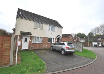Thumbnail 1 bed property to rent in Fishers Close, Northampton