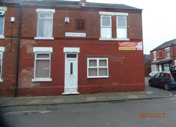 Thumbnail 1 bedroom property to rent in Beaconsfield Road, Balby, Doncaster