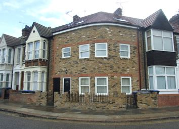 Thumbnail 5 bedroom terraced house for sale in Harley Road, London
