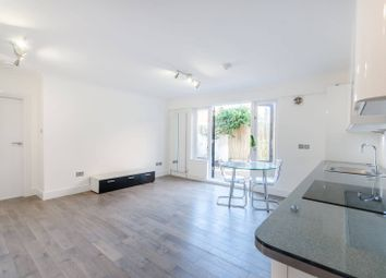 Thumbnail 2 bed flat for sale in Lisson Grove, Lisson Grove