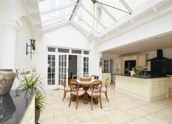 Thumbnail 6 bed terraced house for sale in Grand Parade, Leigh-On-Sea, Essex