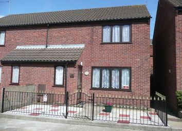 Thumbnail 2 bed semi-detached house to rent in Oliver Mews, Great Yarmouth