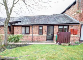 Thumbnail 2 bed bungalow for sale in Mathesons Gardens, Morpeth