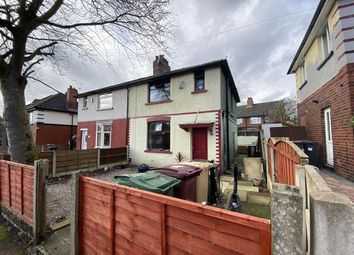 3 bed semi-detached house for sale in French Grove, Bolton BL3