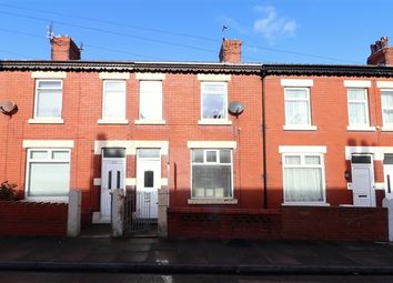 Thumbnail 2 bedroom property for sale in Cunliffe Road, Blackpool