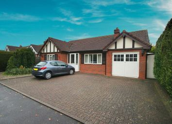 3 bed bungalow for sale in Himley Rise, Cheswick Green, Solihull B90