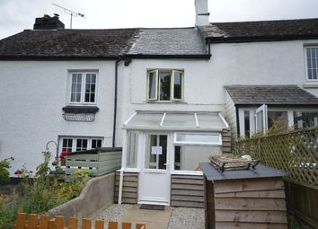 Thumbnail 2 bed terraced house to rent in South Zeal, Okehampton