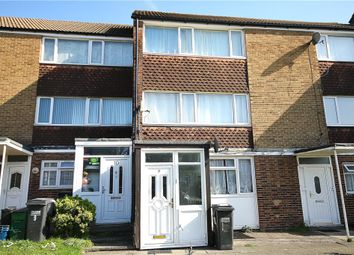 Thumbnail 2 bedroom maisonette for sale in South Norwood Hill, South Norwood, London