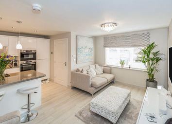 2 bed semi-detached house for sale in Chandlers Close, Buckshaw Village, Chorley, Lancashire PR7