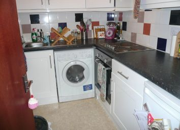 Thumbnail 1 bed flat to rent in Fellows Road, Swiss Cottage
