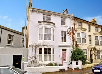 3 bed end terrace house for sale in Shaftesbury Road, Brighton, East Sussex BN1