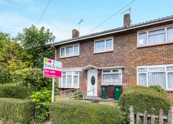 Thumbnail 3 bed terraced house for sale in Ifield Drive, Ifield, Crawley