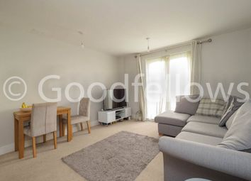 Thumbnail 1 bed flat to rent in Sherbrooke Way, Worcester Park