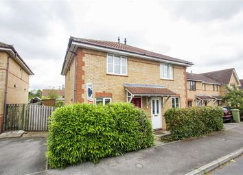 Thumbnail 2 bedroom semi-detached house to rent in Balmerino Close, Monkston, Milton Keynes