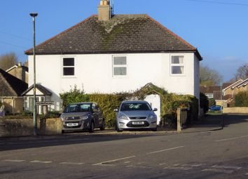 Thumbnail 4 bed semi-detached house for sale in Station Road, South Cerney, Cirencester