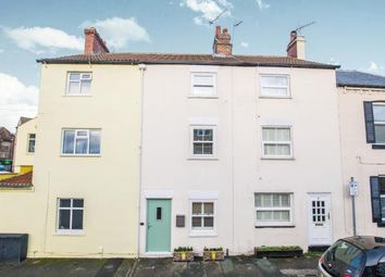 3 bed terraced house for sale in Wellington Street, Knaresborough, North Yorkshire, . HG5