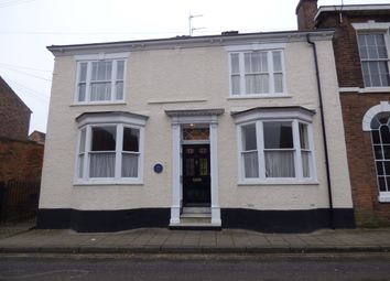 Thumbnail 2 bedroom flat to rent in Gospelgate, Louth