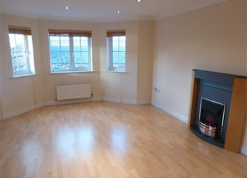 Thumbnail 2 bed flat to rent in Derby Court, Bury, Lancashire