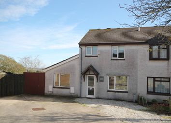 Thumbnail 5 bedroom semi-detached house to rent in Little Oaks, Penryn