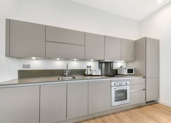 Thumbnail 3 bed flat to rent in Legacy Tower, Great Eastern Road, Stratford, London