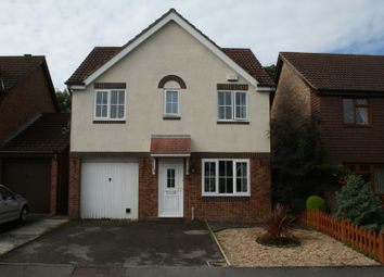 Thumbnail 4 bed detached house to rent in Mallard Gardens, Hedge End, Southampton