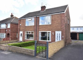 Thumbnail 2 bed semi-detached house for sale in Elterwater Place, Blackpool