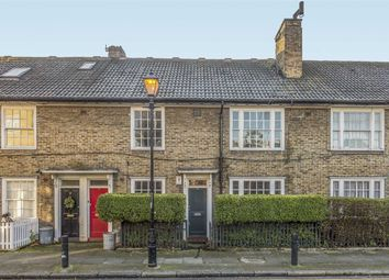 Thumbnail 2 bed terraced house to rent in Shipton Street, London