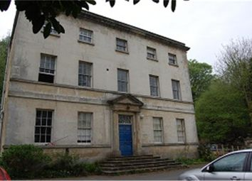 Thumbnail 1 bed flat to rent in Wallbridge, Stroud, Gloucestershire