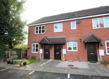 Thumbnail 2 bed mews house for sale in Birch End, Warwick