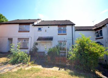 Thumbnail 3 bed terraced house for sale in Middlemore, Southfields, Northampton