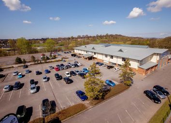 Thumbnail Office to let in Lyme Drive, Stoke-On-Trent, Staffordshire
