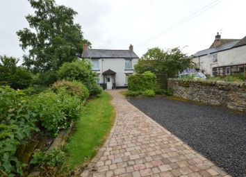 Thumbnail 2 bed cottage for sale in High Town, Westgate, County Durham
