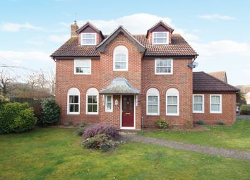 5 bed detached house for sale in Painters Pightle, Hook RG27