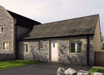 Thumbnail Semi-detached bungalow for sale in Stonewell Lane, Buxton, Derbyshire