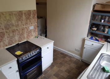 Thumbnail 4 bed semi-detached house to rent in Ecclesall Road, Sheffield