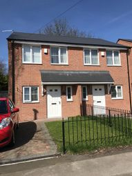 Thumbnail 2 bed semi-detached house to rent in Piccadilly, Bulwell, Nottingham