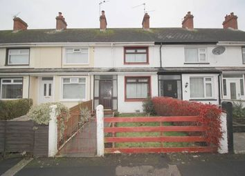 Thumbnail 2 bed terraced house for sale in Warren Park Drive, Lisburn