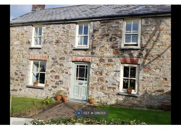 Thumbnail 2 bed semi-detached house to rent in Wallis Street, Fishguard