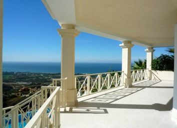 Thumbnail 5 bed villa for sale in Los Monteros, Mlaga, Spain