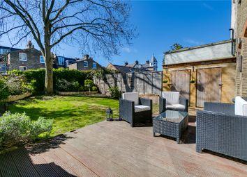 2 bed maisonette for sale in Allfarthing Lane, Wandsworth, London SW18
