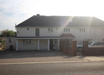 Thumbnail 3 bedroom property for sale in Hammondstreet Road, West Cheshunt, Herts