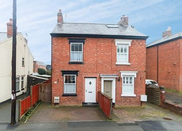 Thumbnail 4 bed semi-detached house for sale in Butler Street, Astwood Bank, Redditch