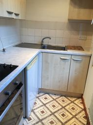 Thumbnail 1 bed flat to rent in Embankment Road, Plymouth